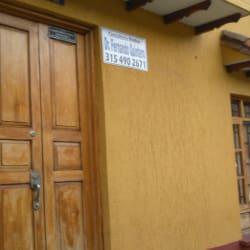 Consultorio Medico Dr Fernando Quintero en Bogotá