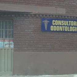 Consultorio Odontologico Carera 61  en Bogotá