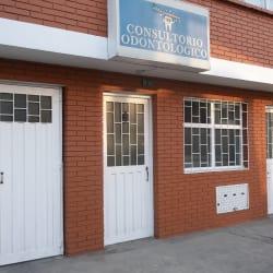 Consultorio Odontológico Carrrera 63 con 67 en Bogotá