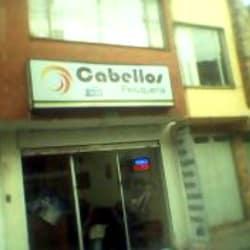 Cabellos Peluqueria  en Bogotá
