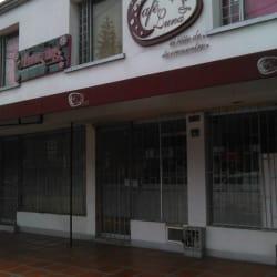 Cafe Luna  en Bogotá