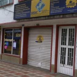 Café Internet Sasec Ltda. en Bogotá