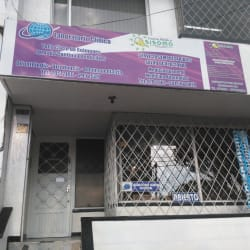 Labatorio clinicoclinico Sisoma en Bogotá
