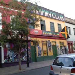 Jammin Club en Santiago