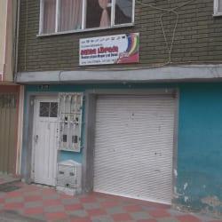 Comercializadora Santa Librada en Bogotá