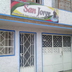 Comercializadora San Jorge  en Bogotá
