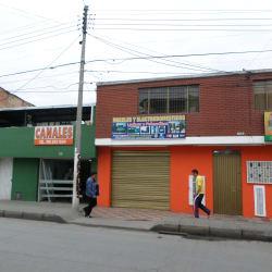 Ladimar y Fullcreditos en Bogotá