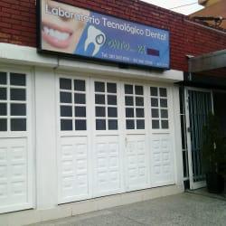 Laboratorio Tecnologico Dental onto... Ya en Bogotá