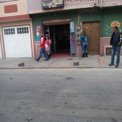 Comunicaciones Calle 50A en Bogotá