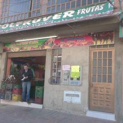 Colfruver Frutas y Verduras en Bogotá