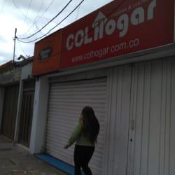 Colhogar Calle 53  en Bogotá