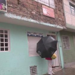 Lechonería don jose en Bogotá
