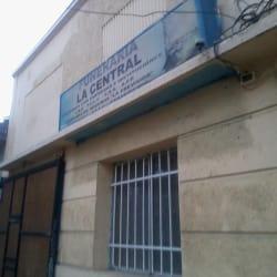 Funeraria La Central en Santiago