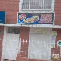 Level up en Bogotá