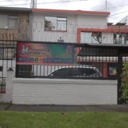 D Litografía Campeador en Bogotá