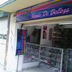 Litsi Tienda de Belleza en Bogotá