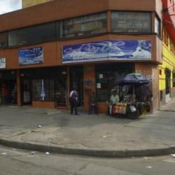 Cool Ligth Refrigeracion en Bogotá