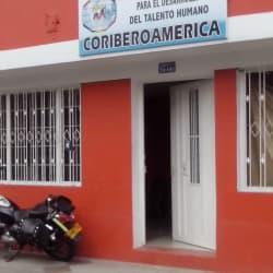Coriberoamericana en Bogotá