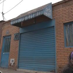 Corte Unisex en Bogotá