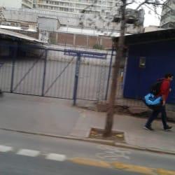 Estacionamiento Tarapacá en Santiago