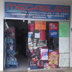 Megables en Bogotá