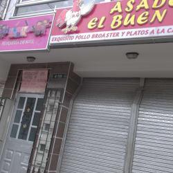 Mechitas kids en Bogotá