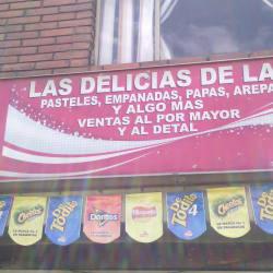 Las Delicias de la 9 en Bogotá