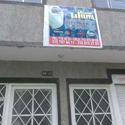 Lavadora La Islita en Bogotá