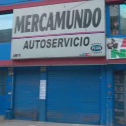 Mercamundo en Bogotá
