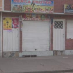 Merca Fruver El Palmar en Bogotá