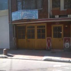 Cortinas y Textiles Dilan Tex en Bogotá