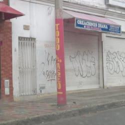 Creaciones Diana en Bogotá