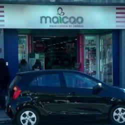 Maicao - Av. Irarrázabal / Ricardo Lyon en Santiago