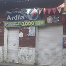 Minimercado Ardilla en Bogotá