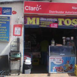 Minimercaado la 5ta en Bogotá