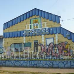 Mimositos jardin infantil en Bogotá