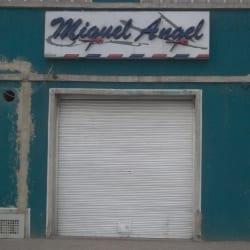 MIGUEL ANGEL en Bogotá