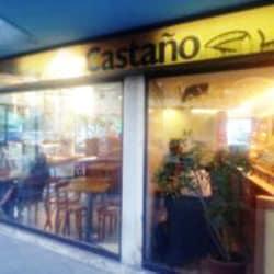 Castaño - Eliodoro Yáñez / Manuel Montt en Santiago