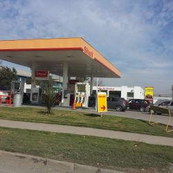 Shell - Av. Lo Espejo en Santiago