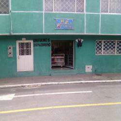 M&M Los Uniformes de Siempre  en Bogotá