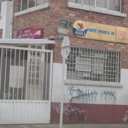 Punto Modelo 66 en Bogotá