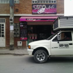 Deco Art en Bogotá