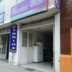 Decoraciones Vilmas en Bogotá