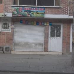 Del Campo A Tu Casa  en Bogotá