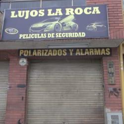 Lujos La Roca en Bogotá