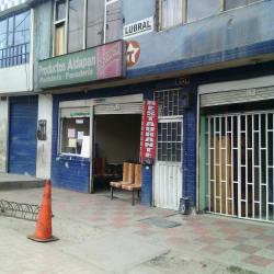 Productos Aldapan en Bogotá