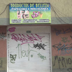 Productos De Belleza Papelería y Miscelánea en Bogotá