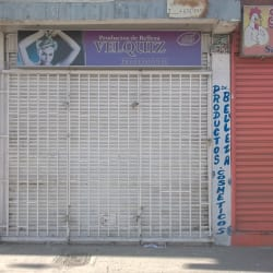 Productos De Belleza Velkiz en Bogotá