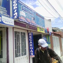 Productos Desechables Samuel en Bogotá