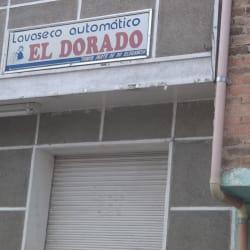 Lavaseco Automático El Dorado en Bogotá